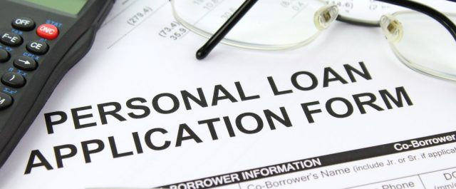 choose personal loan