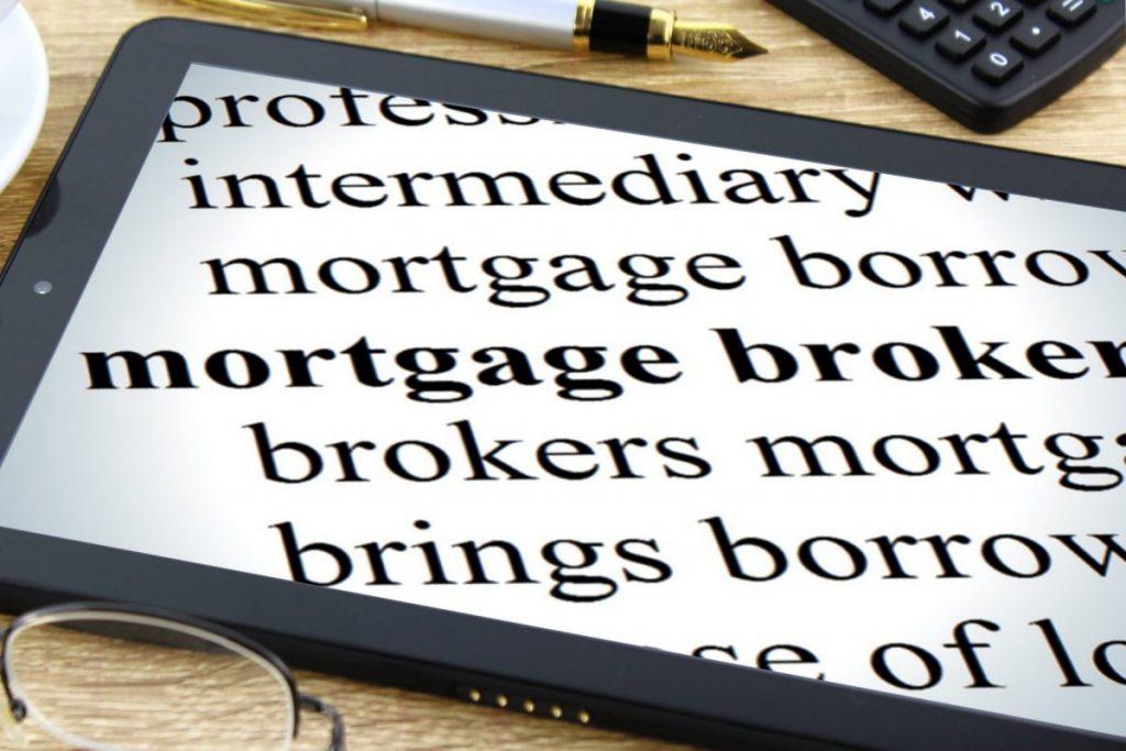 mortgage broker guide