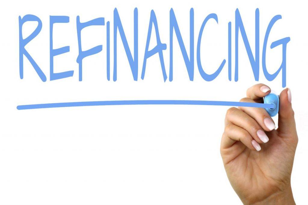 good refinancing choices