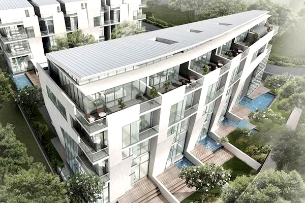 Ki Residences at Brookvale is the 2nd best-selling project in December